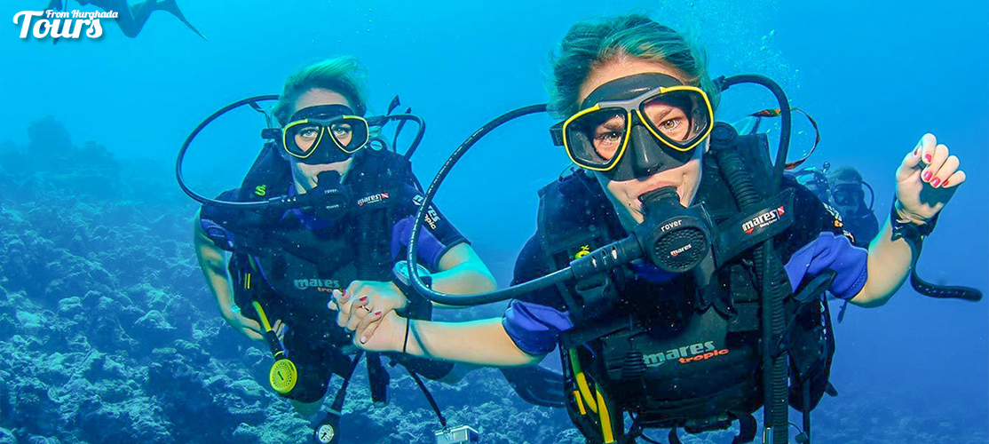 Scuba Diving Tours From El Gouna - Tours From Hurghada