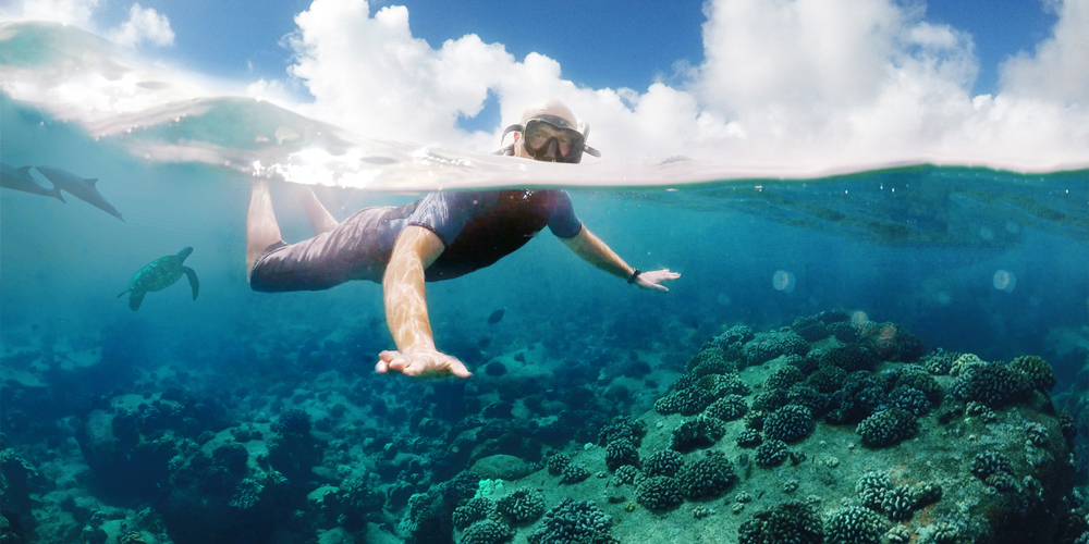 Snorkeling Trip - El Gouna Snorkelling Excursion - Tours From Hurghada