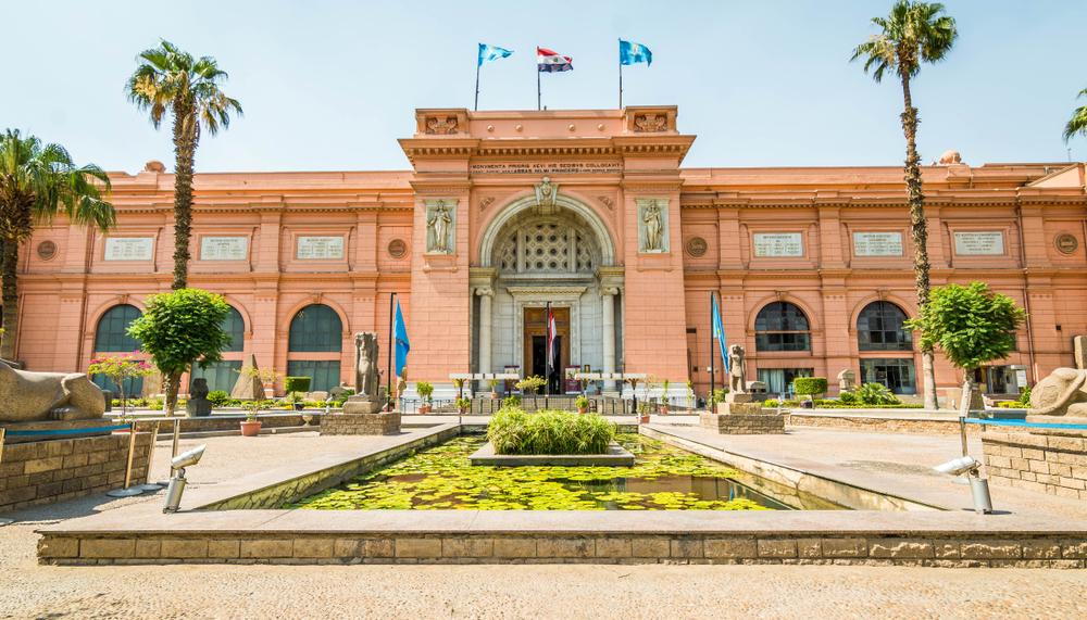 The Egyptian Museum - Hurghada to Cairo 2 Days Trips - Tours from Hurghada