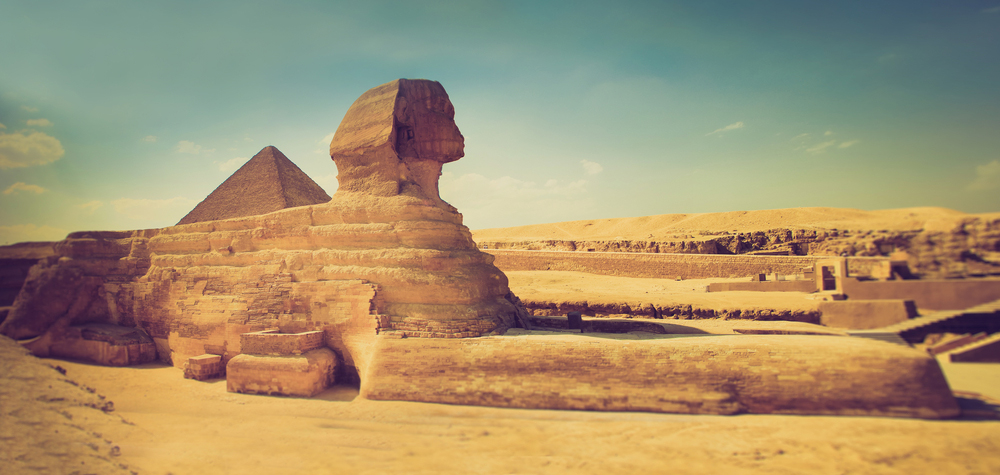 The Sphinx - Day Trip from Hurghada to Cairo by bus - Tours From Hurghada