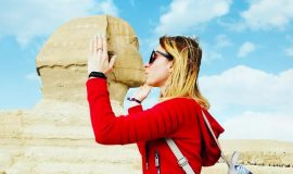 The Sphinx - El Gouna Day Trips To Pyramids - Tours from Hurghada