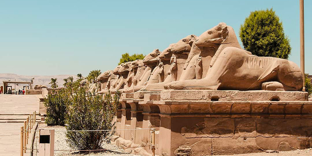 Two Days Trip from El Gouna to Luxor | El Gouna Excursions to Luxor