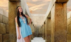 Valley Temple - Day Trip to Cairo from EL Gouna By Bus - Tours from Hurghada