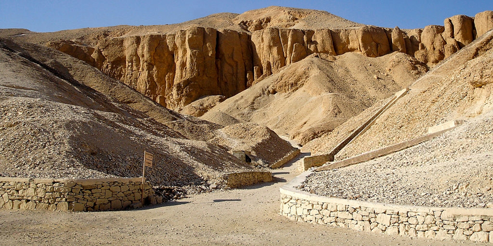 Valley of the kings - Two Days Trip from El Gouna to Luxor & Abu Simbel - Tours From Hurghada