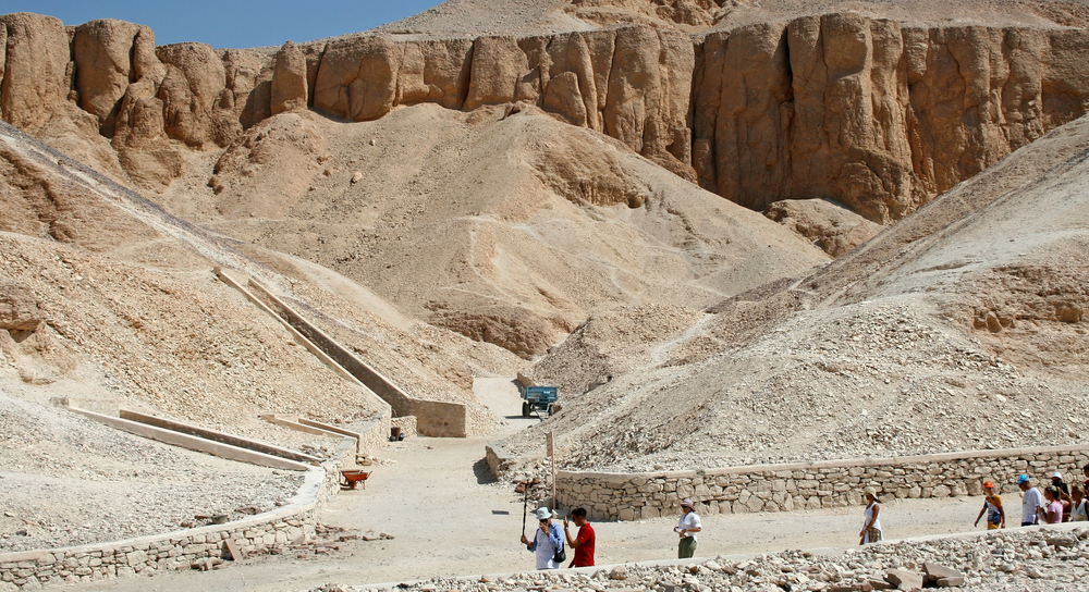 valley of the kings - 2 Days Tours from Hurghada to Luxor - tours from hurghada