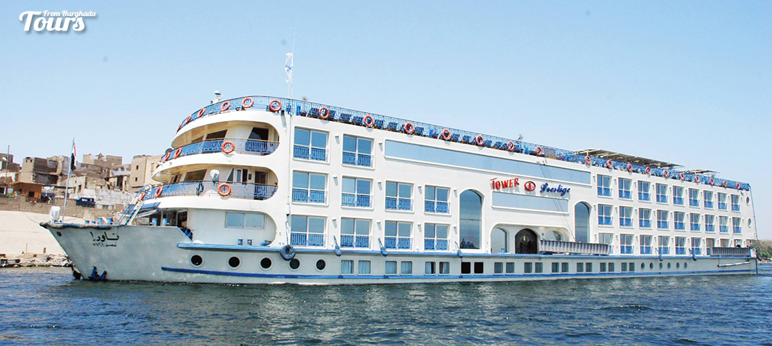 4 Nights Nile Cruise from Makadi to Luxor and Aswan - Tours From Hurghada