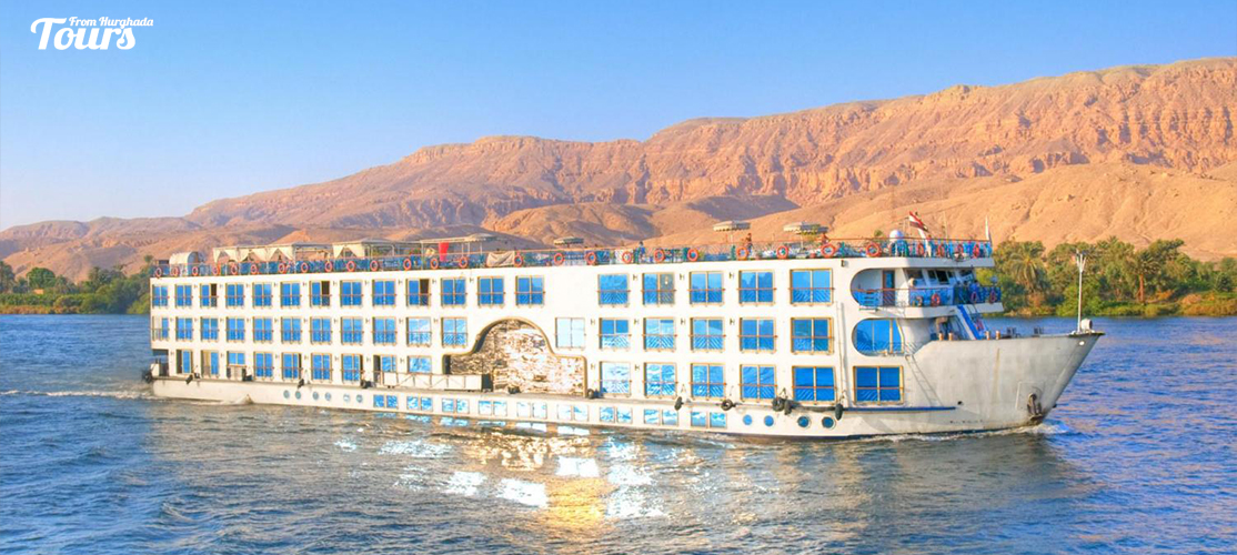 5 Days Nile Cruise from Marsa Alam - Tours From Hurghada