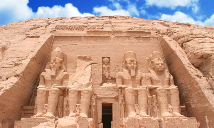 Abu Simbel -Best of Egypt in 3 Days from Marsa Alam - Tours From Hurghada