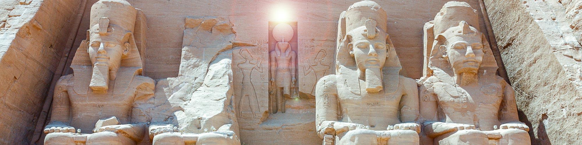Abu Simbel - El Gouna Excursions - Tours from Hurghada