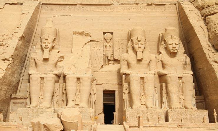 Abu Simbel Temple - 2 Days Trip from Marsa Alam to Luxor & Abu Simbel - Tours from Hurghada