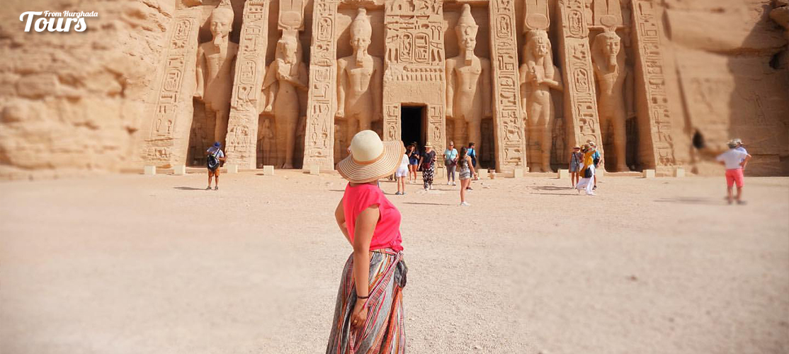 Abu Simbel Temple - Best of Egypt From Marsa Alam - Tours From Hurghada