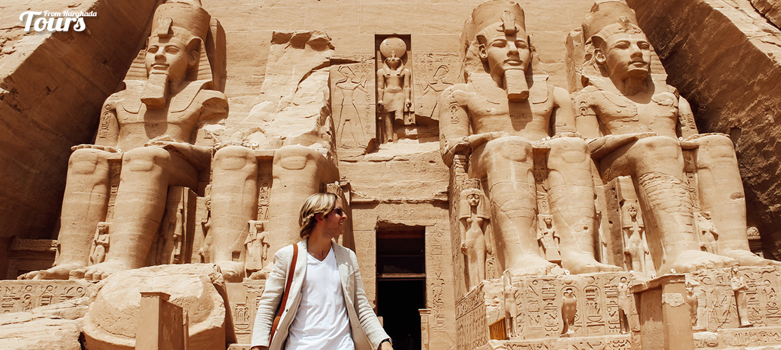 Abu Simbel Temple - Best of Egypt from Makadi Bay - Tours From Hurghada