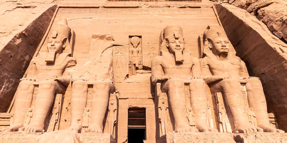 Abu Simbel Temple - Best of Egypt from Makadi - Tours from Hurghada