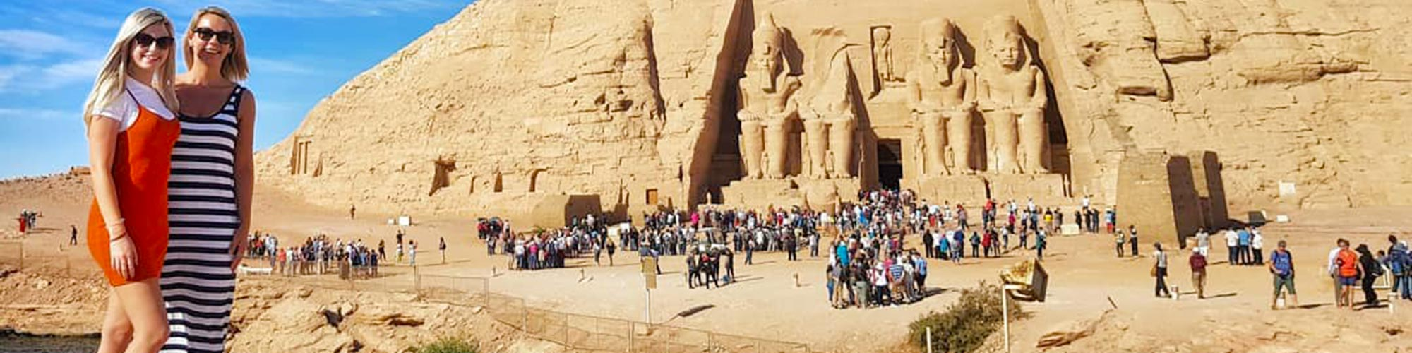 Abu Simbel Temple - Marsa Alam Excursions - Tours from Hurghada