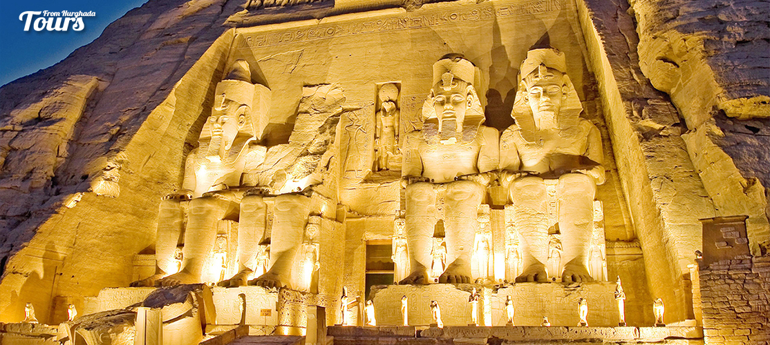 Abu Simbel Temple - Two Days Tours from Marsa Alam to Abu Simbel and Luxor - Tours From Hurghada