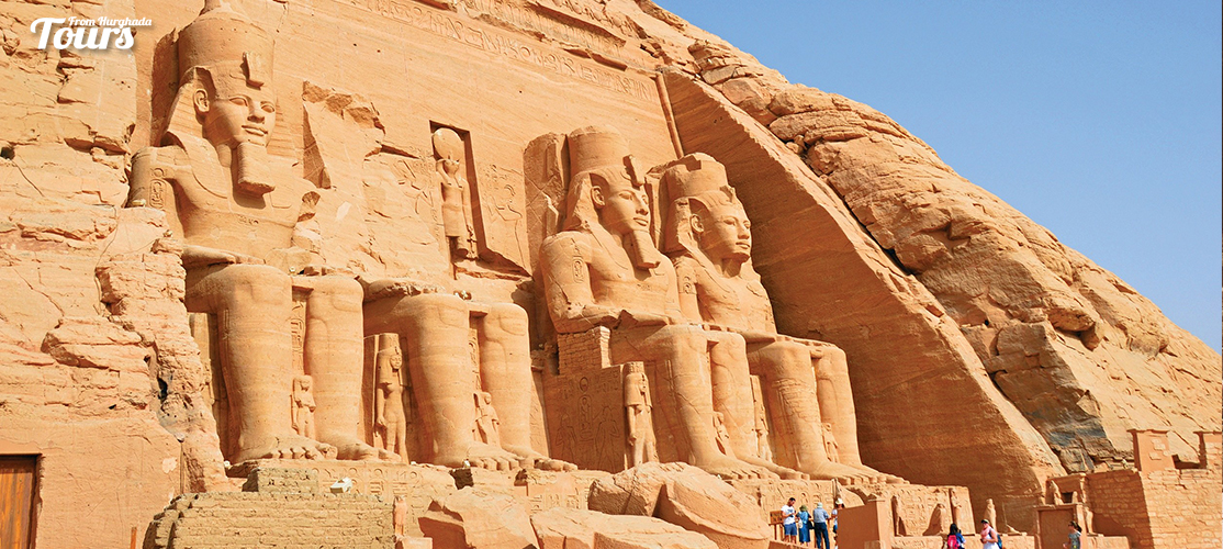 Abu Simbel Temple - Two Days Trip from Makadi to Luxor and Abu Simbel - Tours From Hurghada