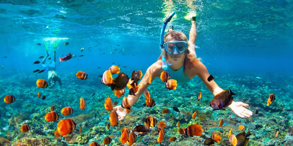 Discover Scuba Diving from Makadi - Tours from Hurghada