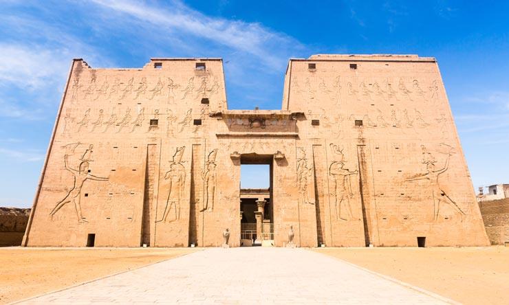 EdfuTemple - 5 Days Nile Cruise from Marsa Alam - Tours from Hurghada