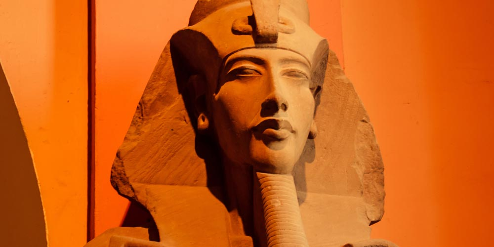 Egyptian Museum - Day Tour from Hurghada to Cairo by Car - Tours from Hurghada