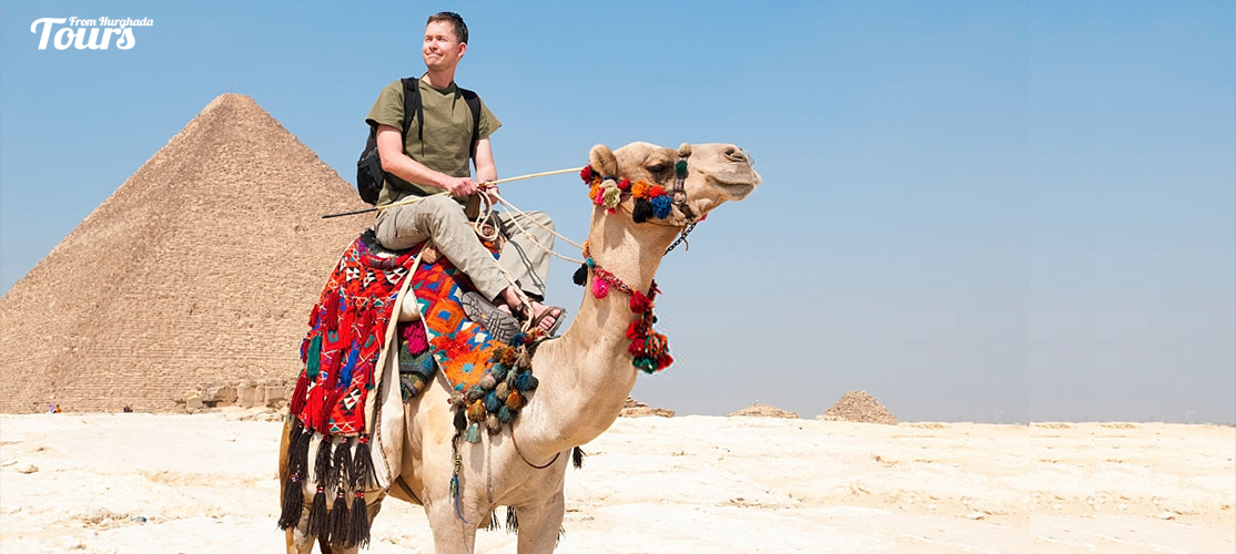 Giza Pyramids - 2 Days Cairo & Luxor Tours From Marsa Alam - Tours From Hurghada
