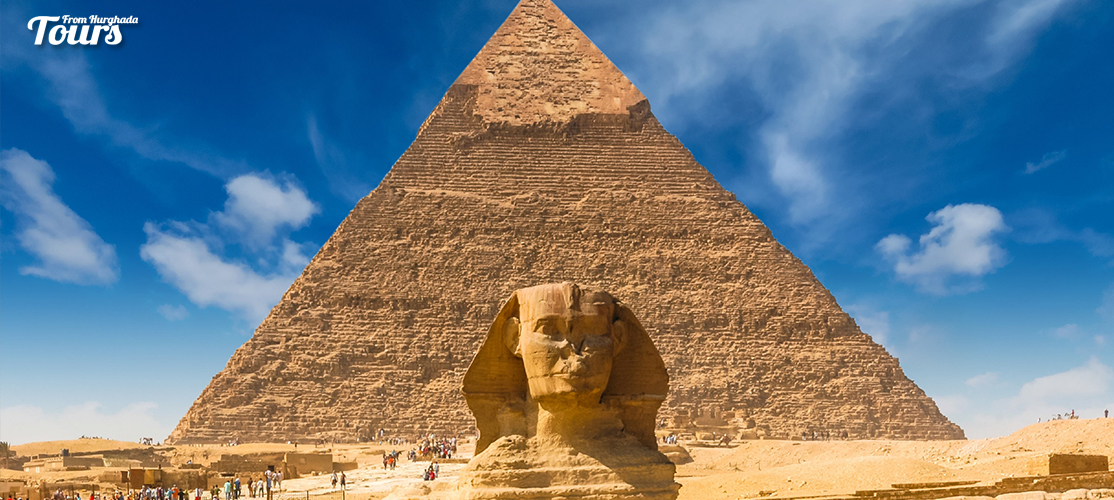 Giza Pyramids - 2 Days Trip to Cairo and Luxor from Makadi - Tours From Hurghada