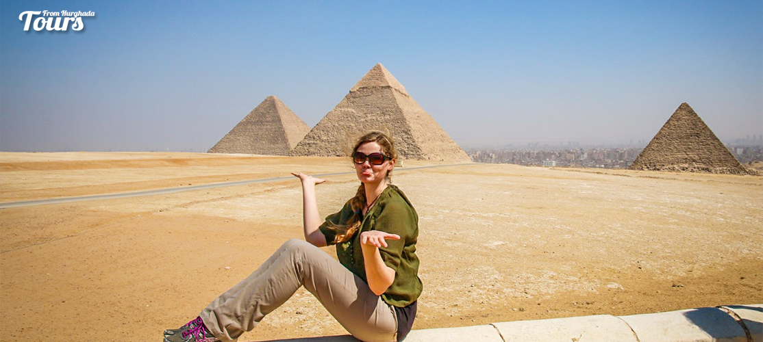 Giza Pyramids - Cairo Day Tour from Makadi by Bus - Tours From Hurghada