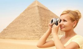 Giza Pyramids - Day Tour from Hurghada to Cairo by Car - Tours from Hurghada