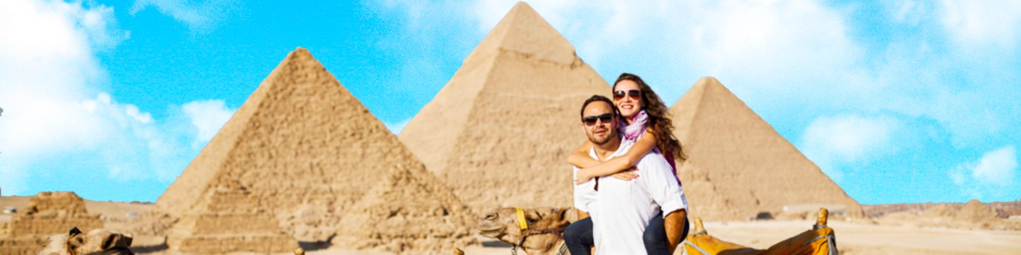 Giza Pyramids - Hurghada Excursions Prices - Tours from Hurghada