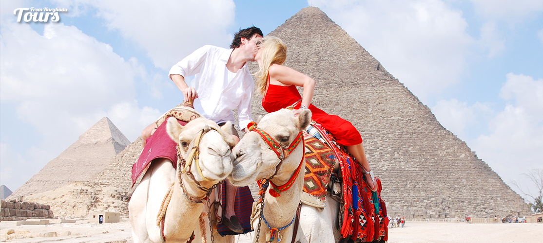 Giza Pyrmids - Overnight Tour to Cairo from Makadi by Plane - Tours From Hurghada