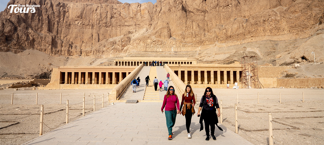 Hatshepsut Temple - 2 Days Tour from Marsa Alam to Luxor - Tours From Hurghada