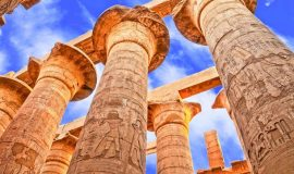 Karnak Temple - 2 Day Trip to Luxor From Makadi Luxor tour from Makadi - Tours from Hurghada