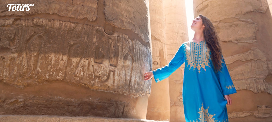 Karnak Temple - 2 Days Cairo & Luxor Tours From Marsa Alam - Tours From Hurghada