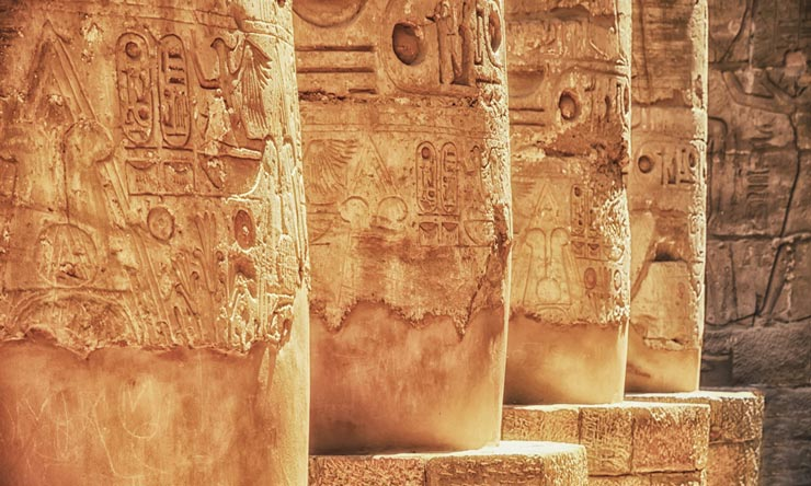 Karnak Temple - 2 Days Trip from Marsa Alam to Luxor & Abu Simbel - Tours from Hurghada