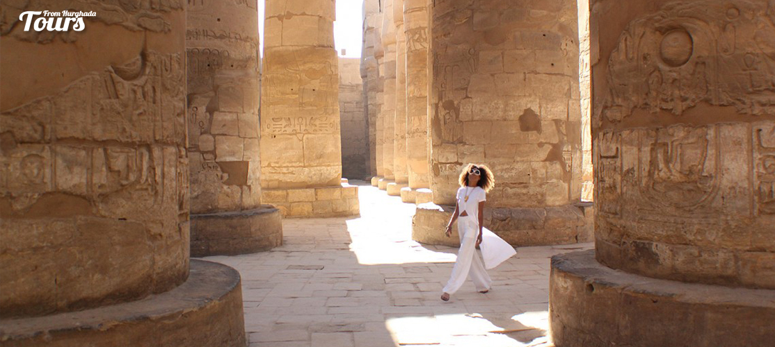 Karnak Temple - 2 Days trip to Luxor from Makadi - Tours From Hurghada