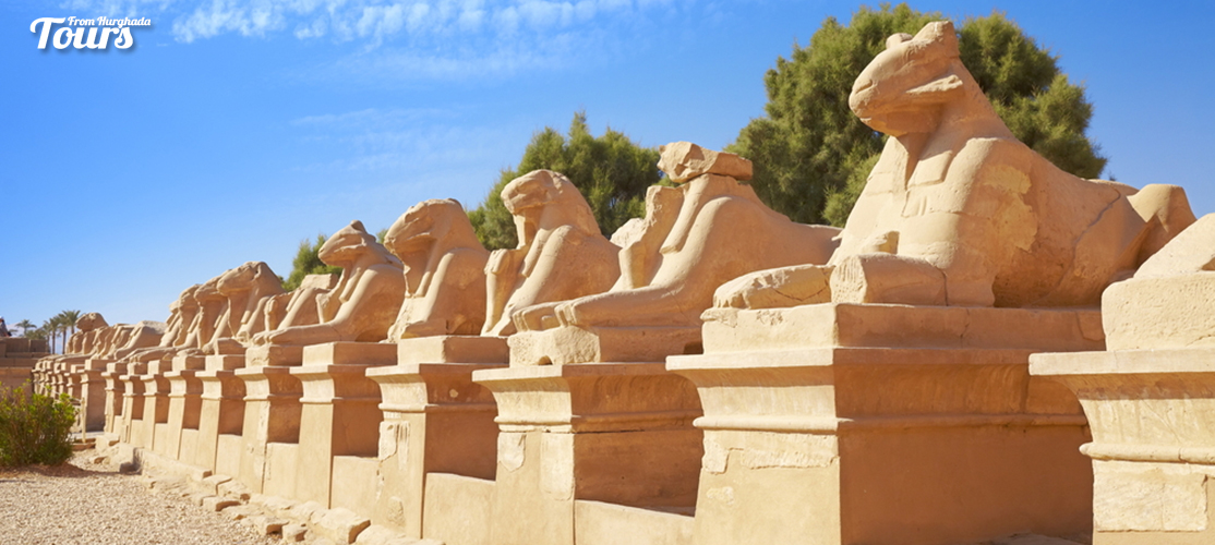 Karnak Temple - 4 Nights Nile Cruise from Makadi to Luxor and Aswan - Tours From Hurghada