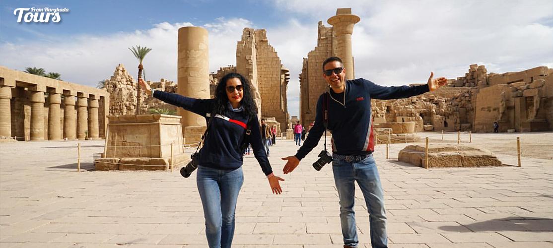 Karnak Temple - Best of Egypt From Marsa Alam - Tours From Hurghada
