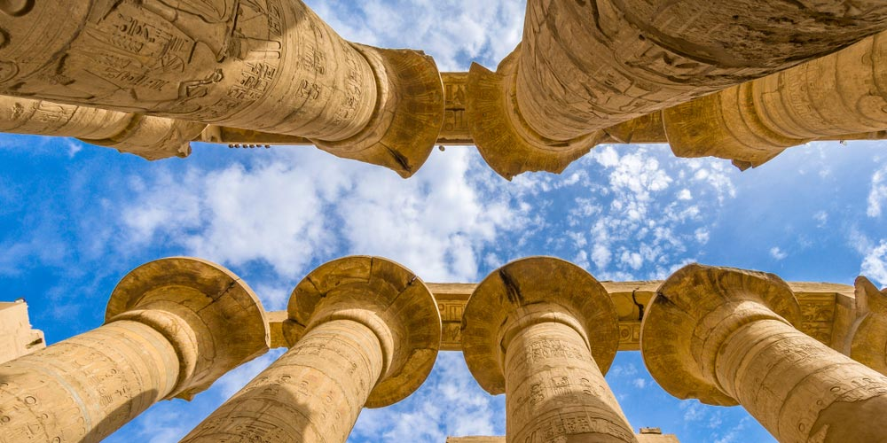 Karnak Temple - Luxor Day Trip from Makadi - Tours from Hurghada