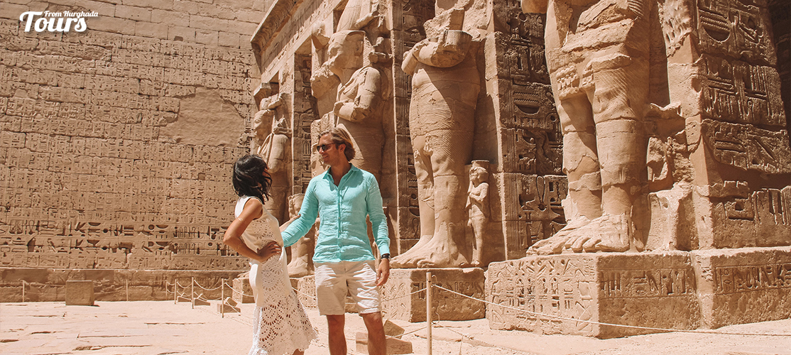 Karnak Temple - Two Days Trip from Makadi to Luxor and Abu Simbel - Tours From Hurghada