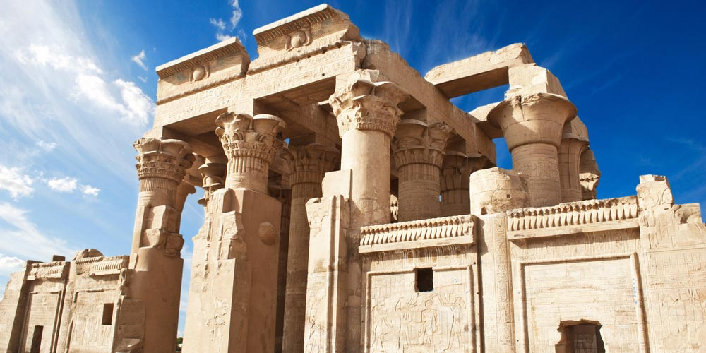 Kom Ombo Temple - 3 Nights Nile Cruise from Makadi - Tours from Hurghada