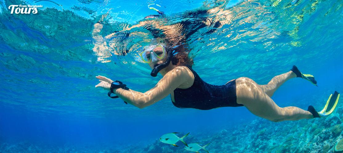 Makadi Bay Snorkeling Excursion - Tours From Hurghada