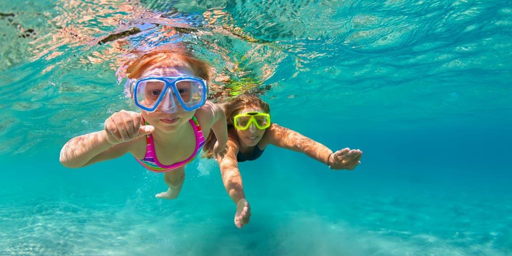 Makadi Snorkeling - Snorkeling Excursion in Makadi - Tours from Hurghada