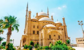 Mohamed Ali Mosque - 2 Day trip to Cairo from Makadi by flight - Tours from Hurghada