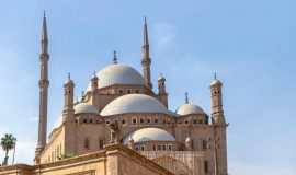 Mohamed Ali Mosque - Overnight Tours to Cairo from Makadi by Bus - Tours from Hurghada