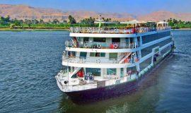 Nile Cruise - 3 Nights Nile Cruise from Makadi - Tours from Hurghada