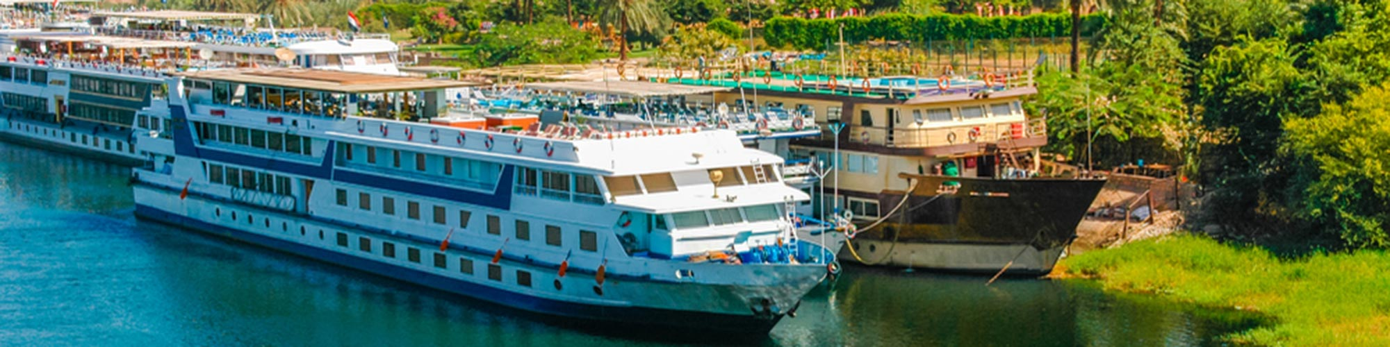 Nile Cruise - Makadi Excursions - Tours from Hurghada