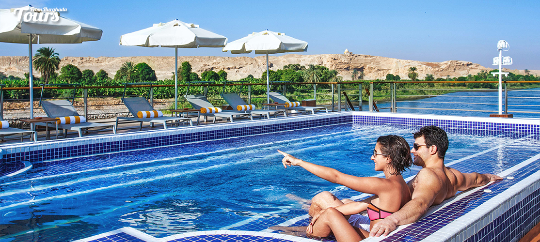 Nile Cruise from Marsa Alam - Tours From Hurghada