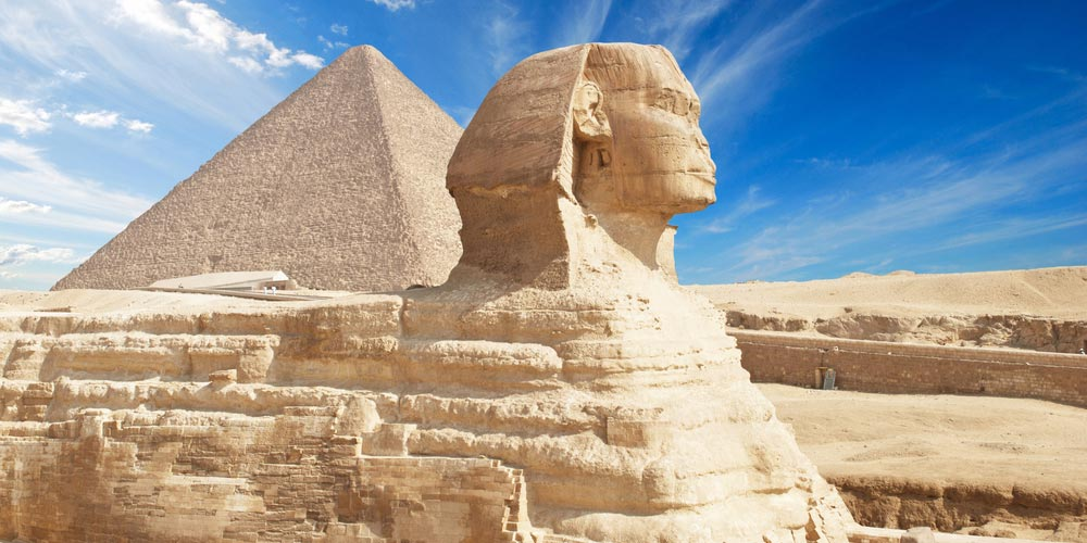 Pyramids of Egypt - Day Tour from Hurghada to Cairo by Car - Tours from Hurghada