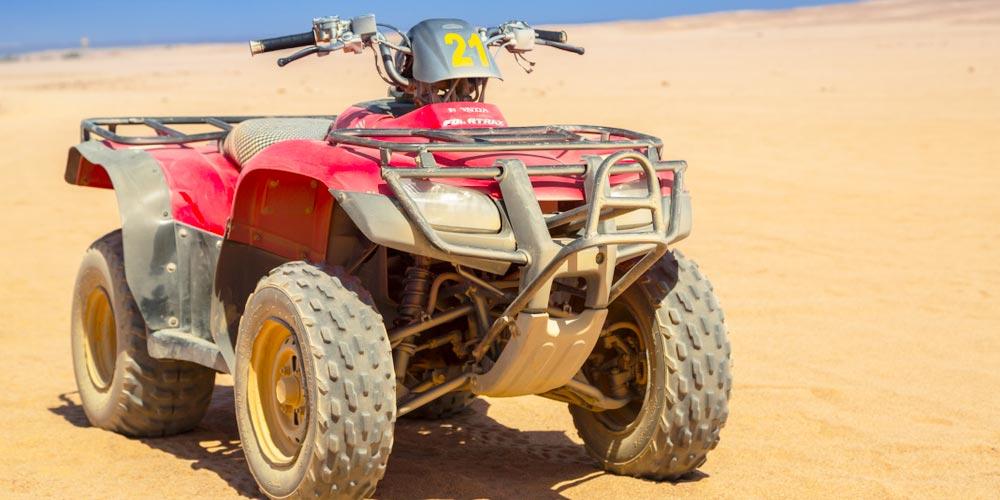 Safari excursions in Makadi - Tours from Hurghada
