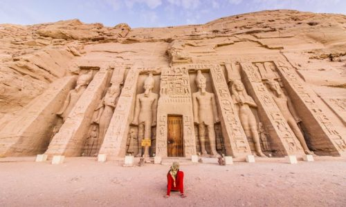 Temple of Abu Simbel - 2 Days Trip from Marsa Alam to Luxor & Abu Simbel - Tours from Hurghada