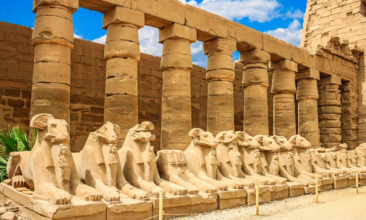 Temple of Karnak - 2 Days Trip from Marsa Alam to Luxor & Abu Simbel - Tours from Hurghada